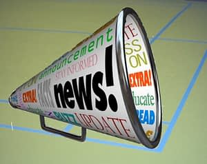 Lees het laatste nieuws